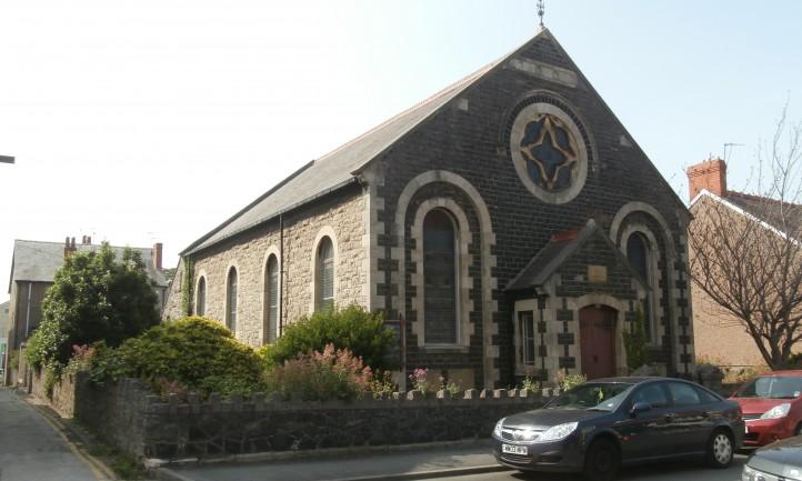 Chapel Old Colwyn