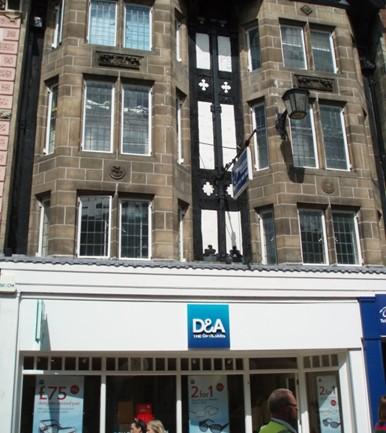 Shrewsbury Boots Opticians